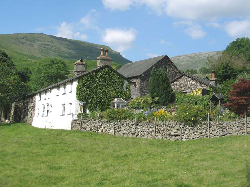Win a Lake District Minibreak for Two!