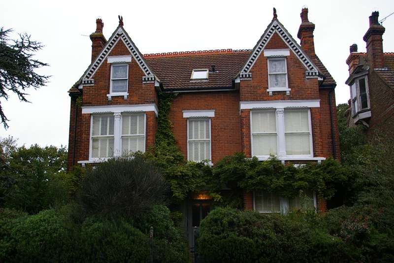 The Apartment 3 Tankerton Road Whitstable CT5 2AB