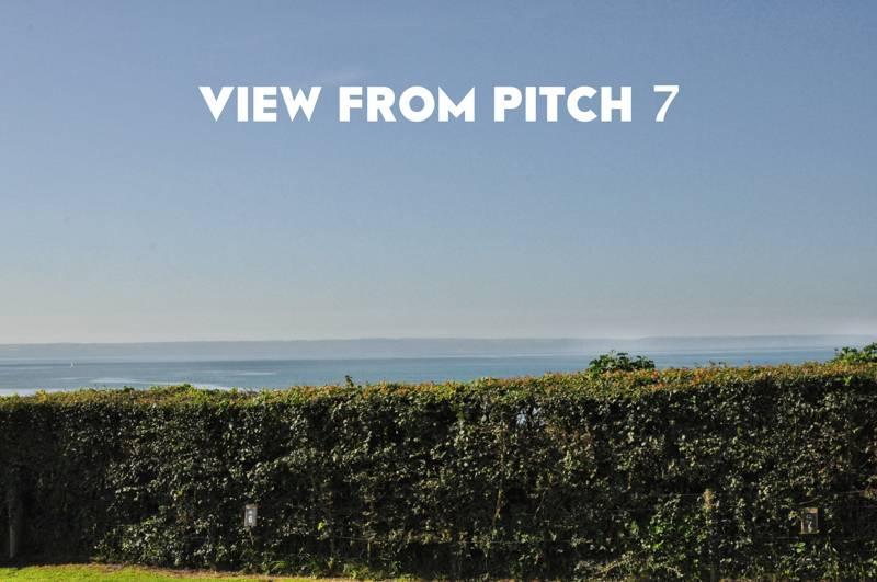 Pitch 7 - Grass Small (Size 12.5m x 5.5m)