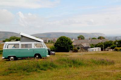 Campsites in Dorset – The best camping locations in Dorset