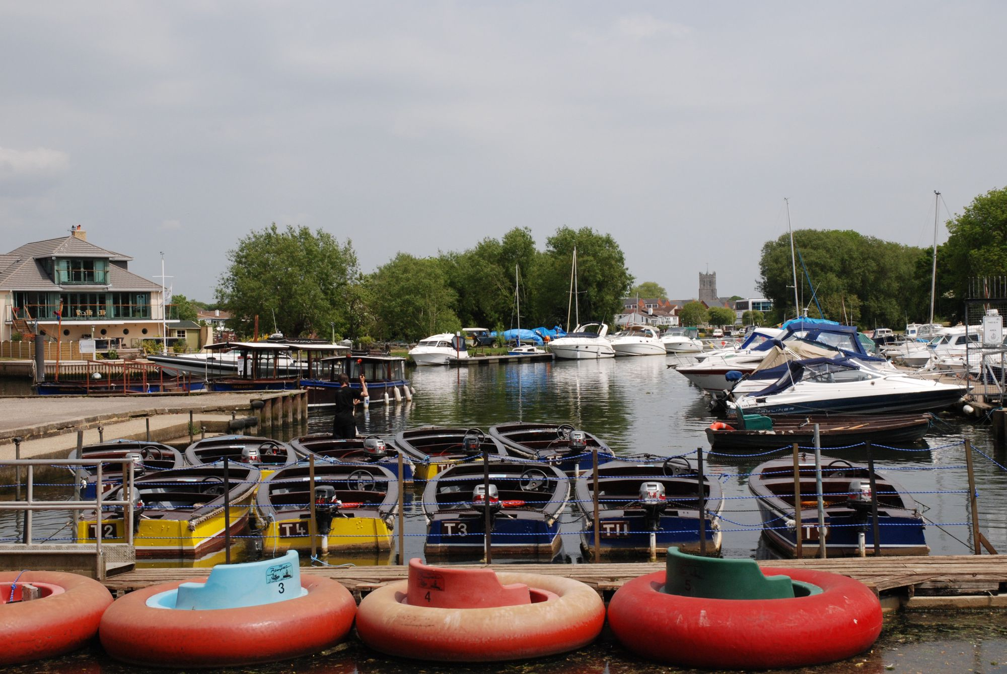Bournemouth Boating Services