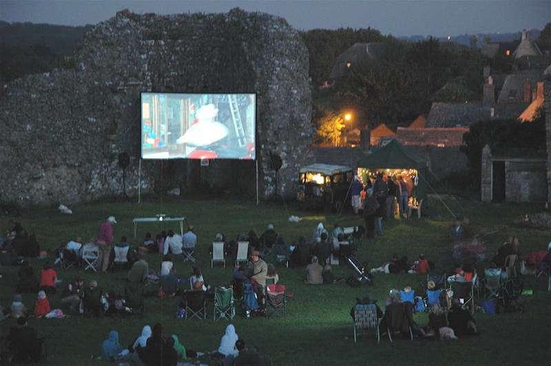 Purbeck Film Festival
