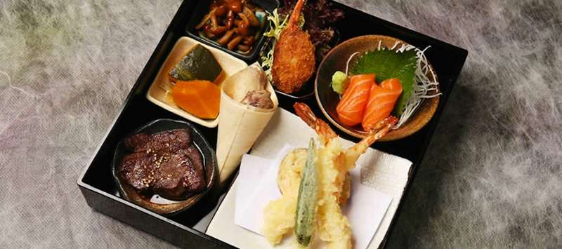 So Restaurant and Sushi