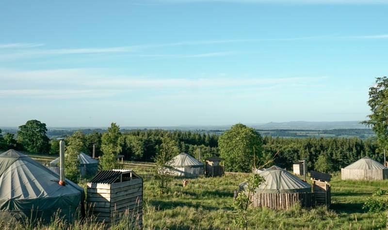 Swinton Bivouac Bivouac, High Knowle Farm, Knowle Lane, Masham, Ripon, HG4 4JZ