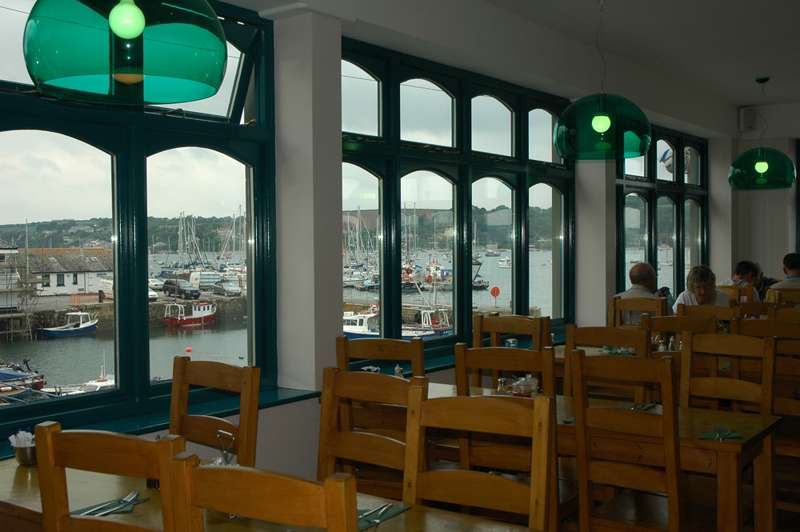 Harbour Lights Fish & Chip Restaurant and Takeaway