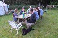Exclusive use of Eco Campsite for groups