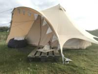 Star Bell Tent