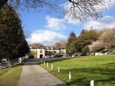 Llwyngwair Manor Holiday Park Llwyngwair Manor, Newport, Pembrokeshire SA42 OLX