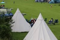 Bell Tent 5 Metres