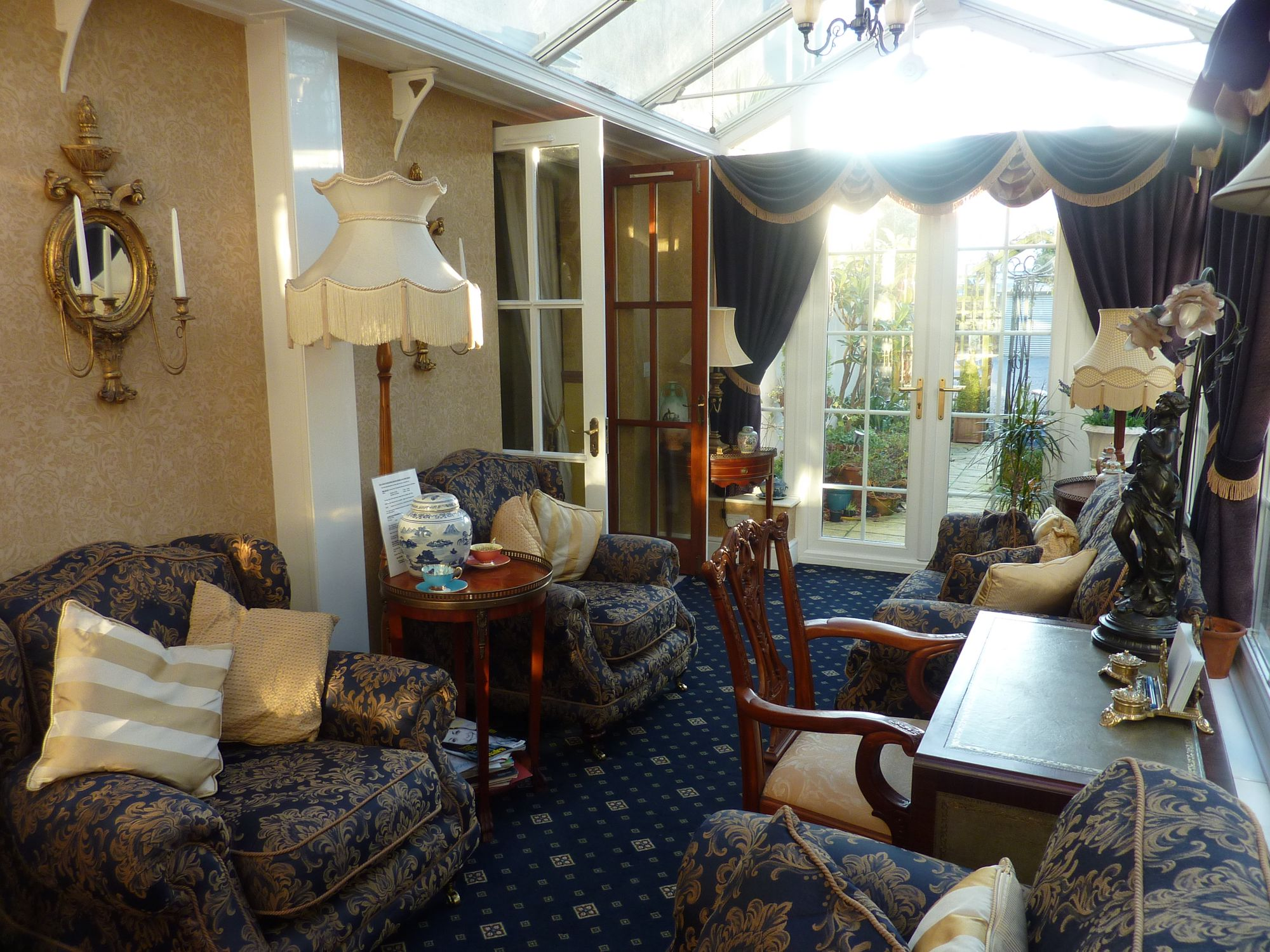B&Bs in Glamorgan holidays at Cool Places