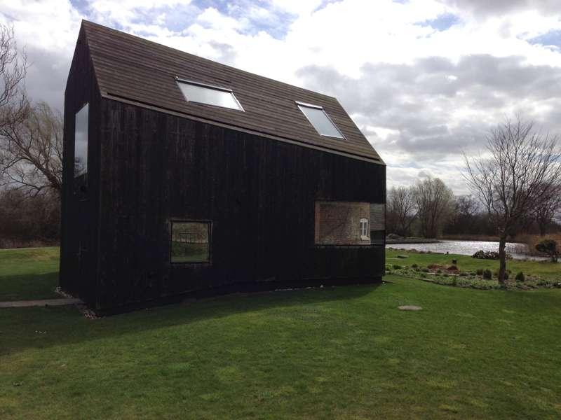 Hunsett Mill Chapel Field Stalham NR12 9EL