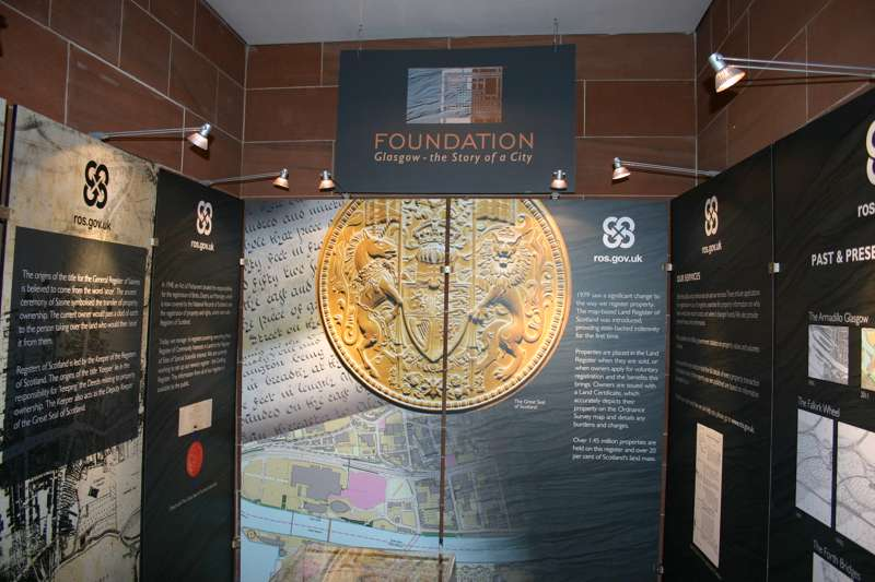 Foundation: Glasgow – The Story of a City
