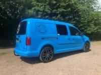 The DinkyDub - VW Caddy Maxi