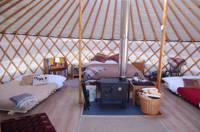 Monamore Yurt
