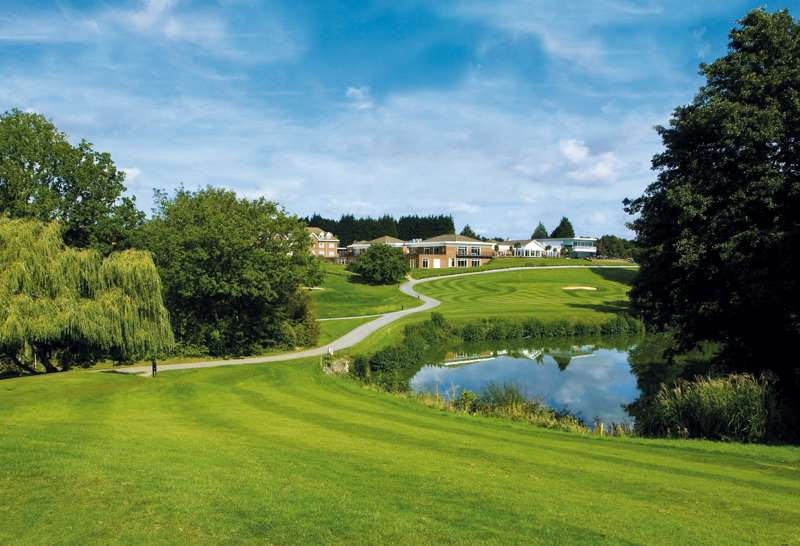 Stoke by Nayland Hotel, Spa & Golf