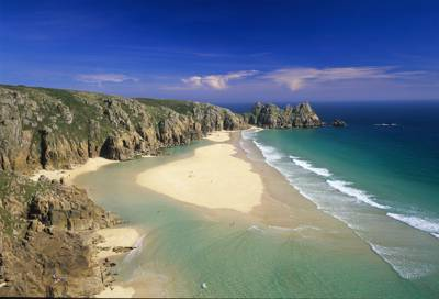 10 of the Best Beaches in Cornwall