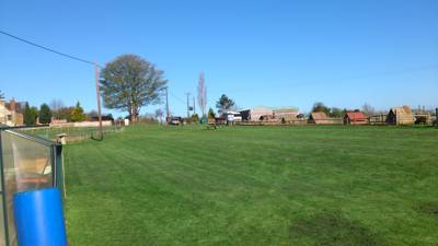 The Pig Place Adults Only Campsite NB Acres, Aynho Road, Adderbury, Banbury, Oxfordshire OX17 3NU
