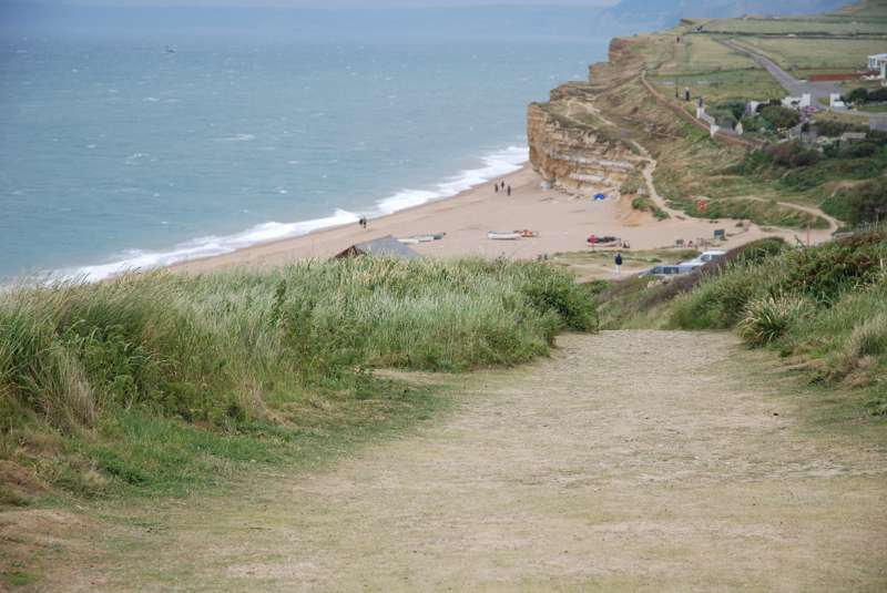 Hotels, Cottages, B&Bs & Glamping in West Dorset - Cool Places to Stay in the UK