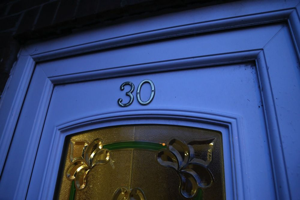 30 East Drive