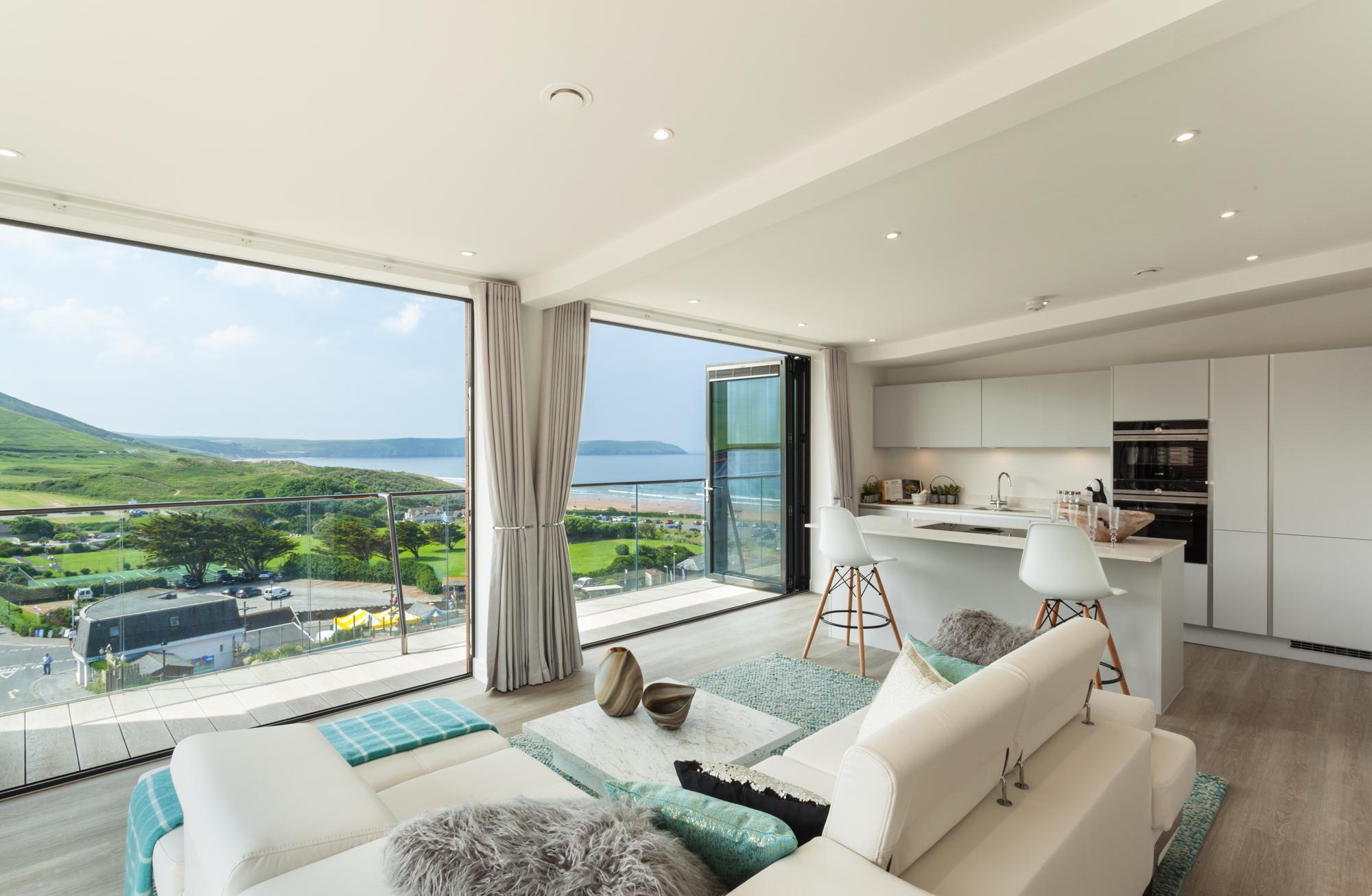 Byron Luxury Apartments