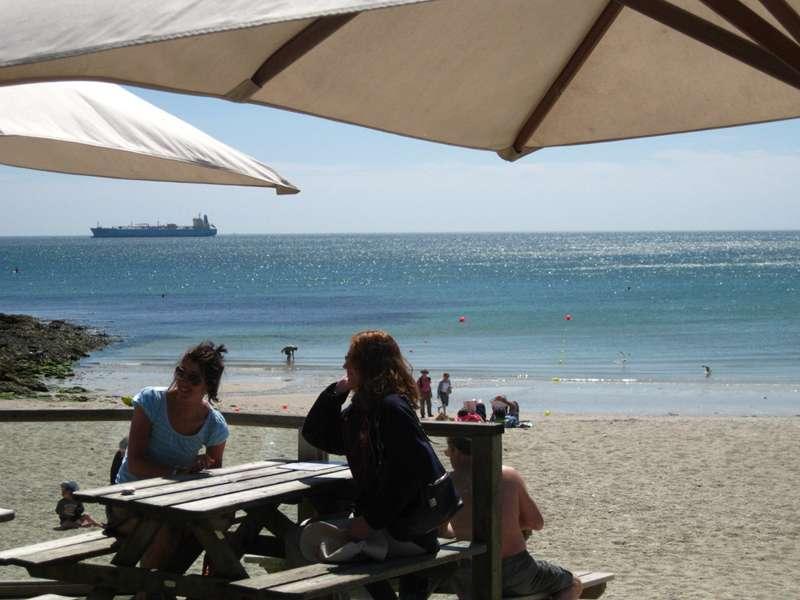 Swanpool Beach Café
