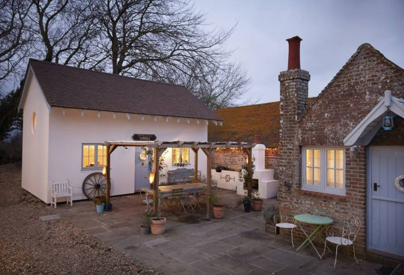 Family-friendly B&Bs - best UK B&Bs for families - Cool Places to Stay in the UK