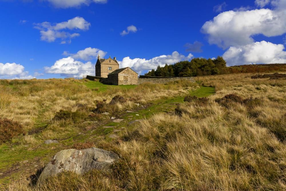 Best places to stay in the Peak District