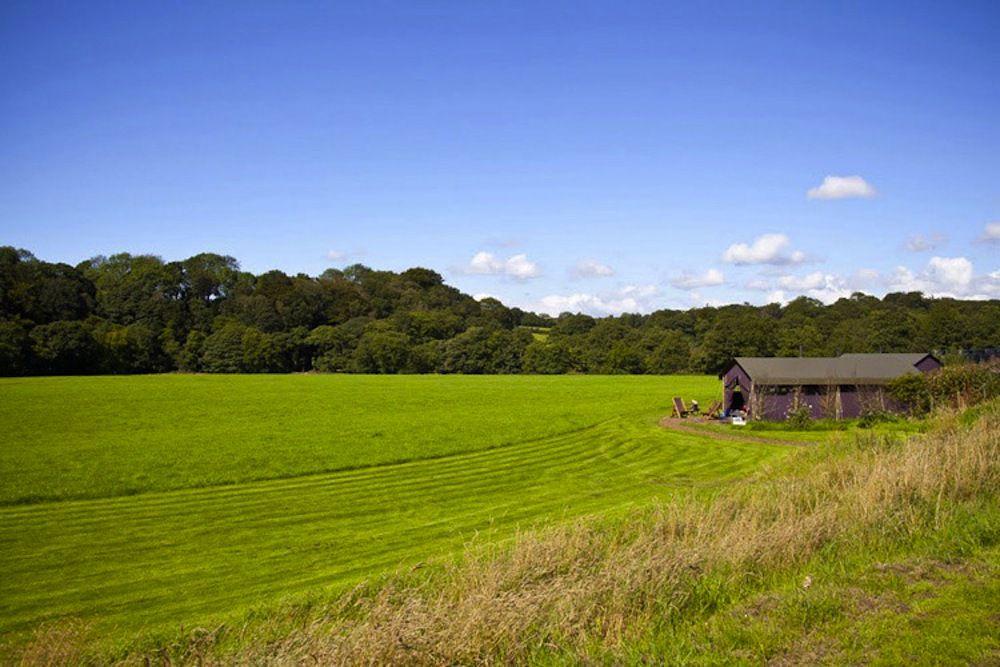 Dolphinholme House Farm