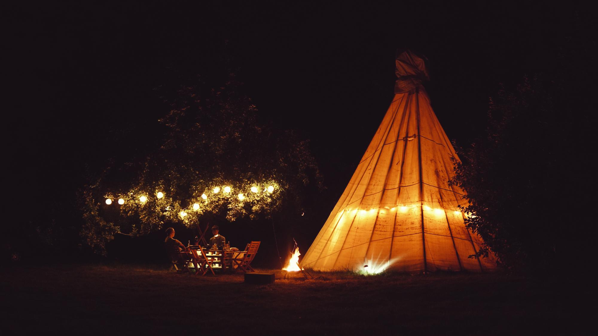 Glamping in Ross-on-Wye – Glampingly
