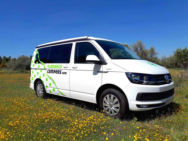 Campervan Hire | The best Campervan, RV or Motorhome for