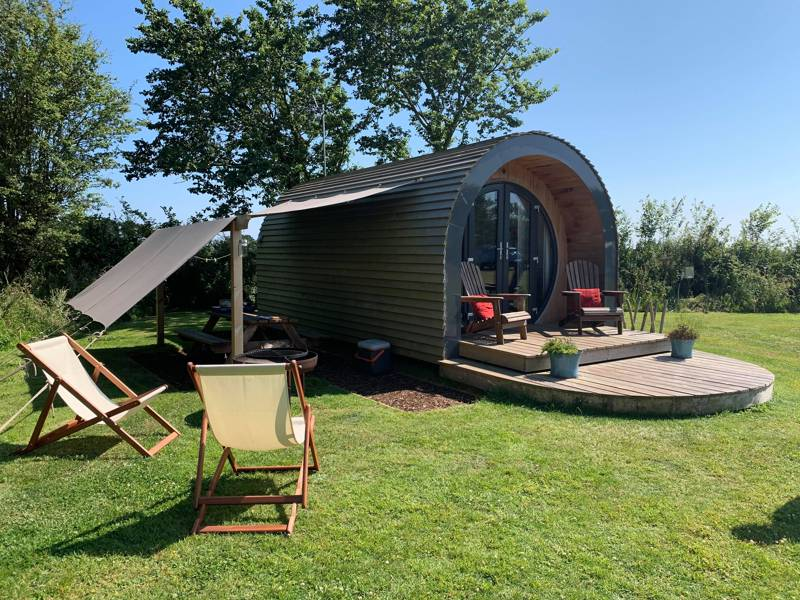 The Luxe Pod