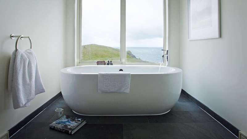 Remote UK B&Bs - off-the-beaten-track B&Bs & guesthouses - Cool Places to Stay in the UK