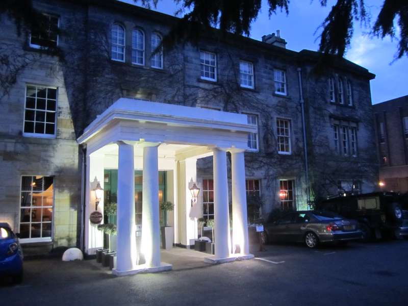 Hotel du Vin Crescent Road Tunbridge Wells Kent TN1 2LY