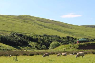 Campsites in Scottish Borders – Top-rated sites in The Borders – Cool Camping