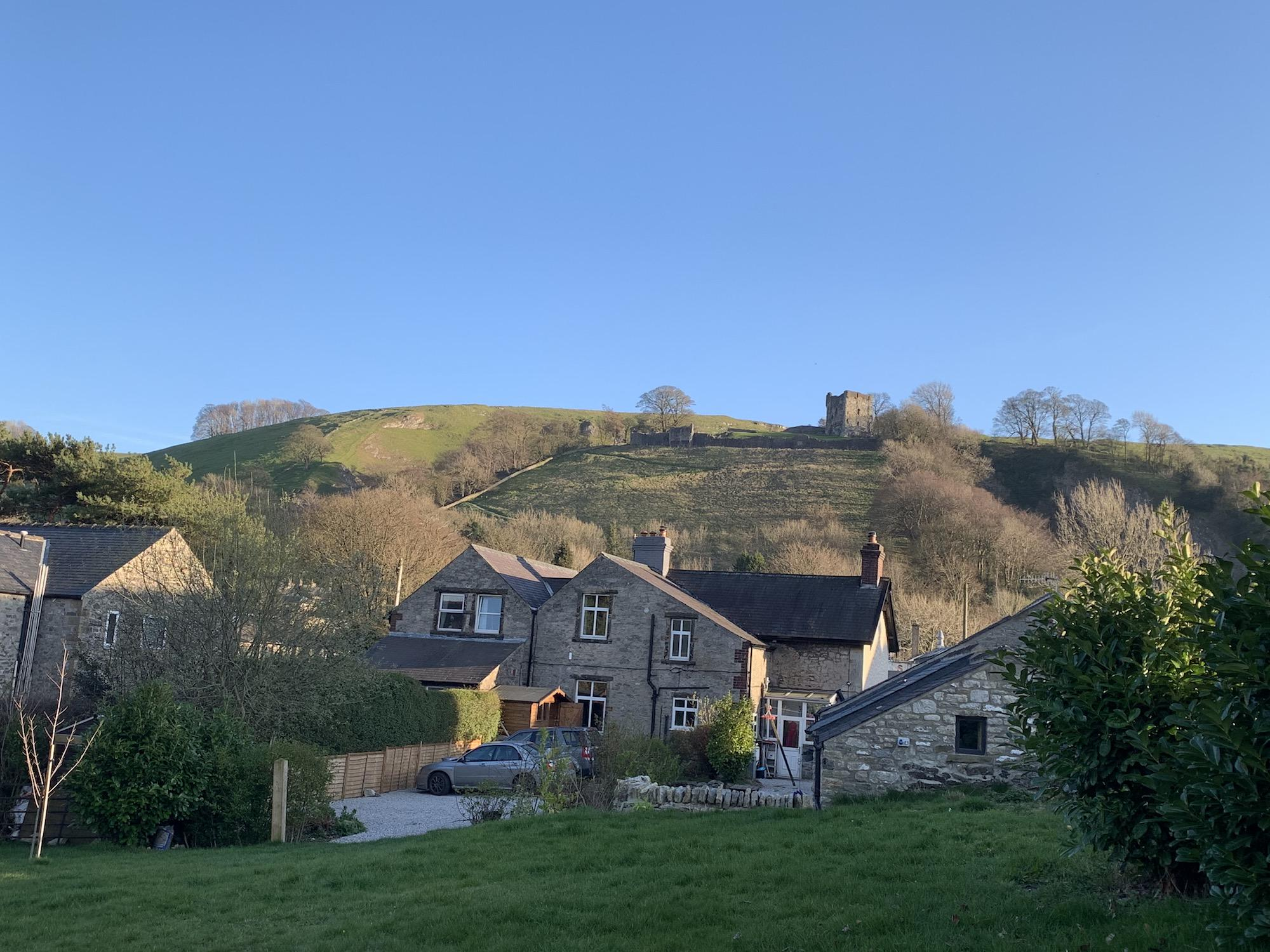 B&Bs in Castleton holidays at Cool Places