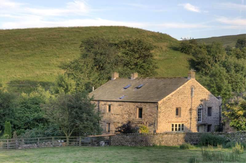 B&Bs in National Parks - best UK national park Bed & Breakfasts - Cool Places to Stay in the UK