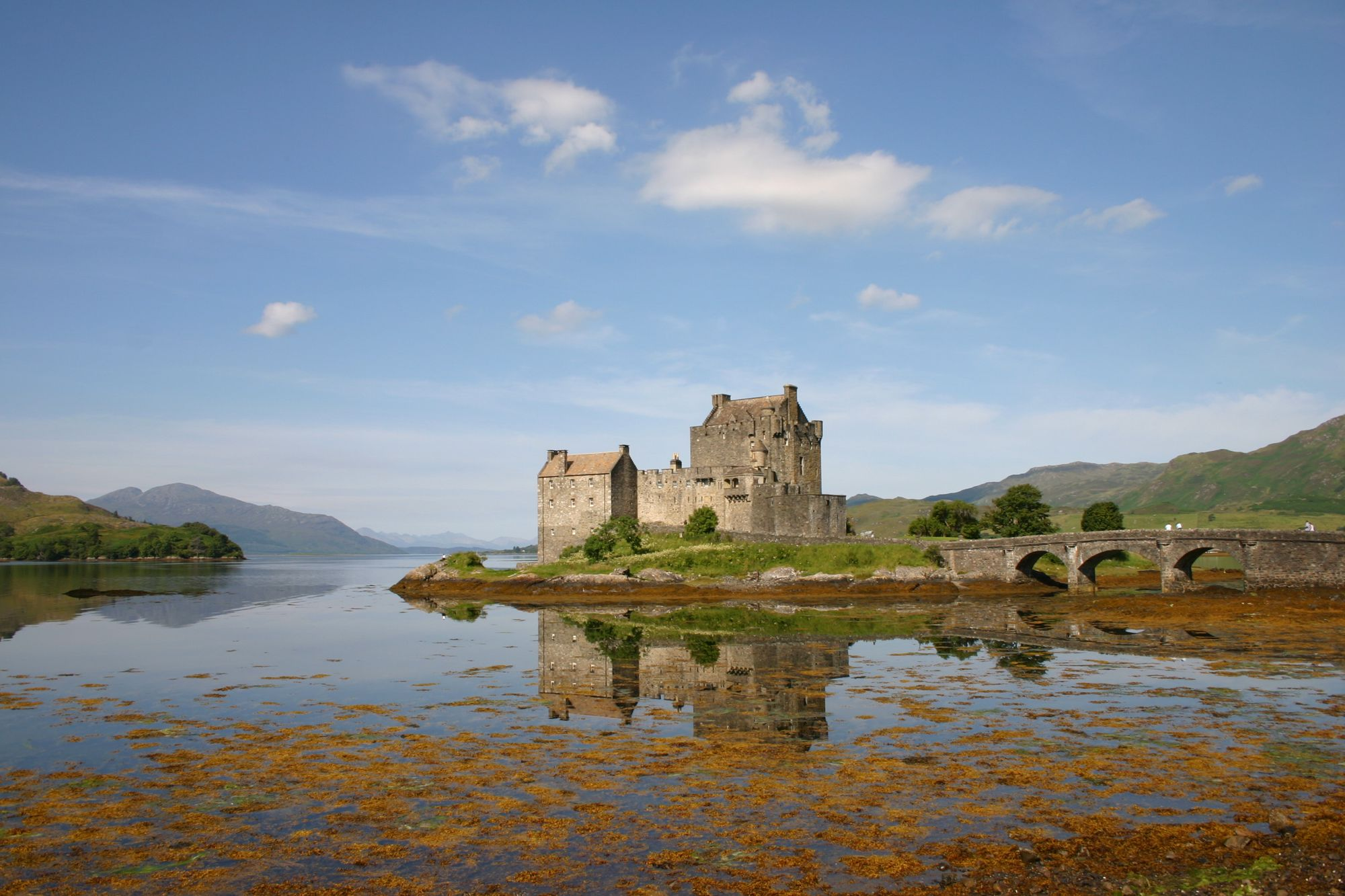 Hotels, Cottages, B&Bs & Glamping in Scotland