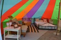 Sgt. Pepper Bell Tent