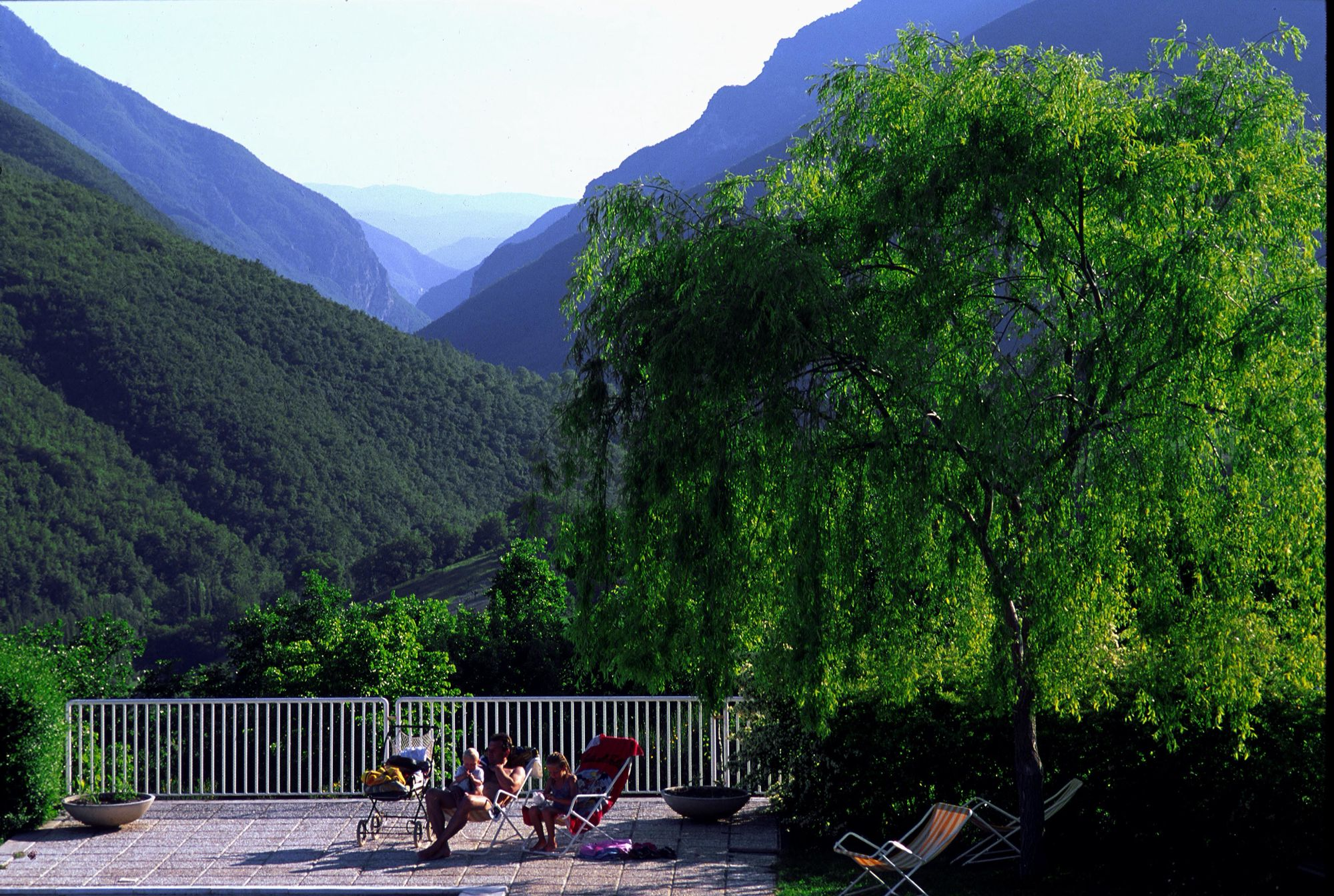 Campsites in Umbria holidays at Cool Camping