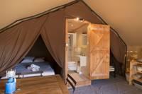 Trappeur Tent