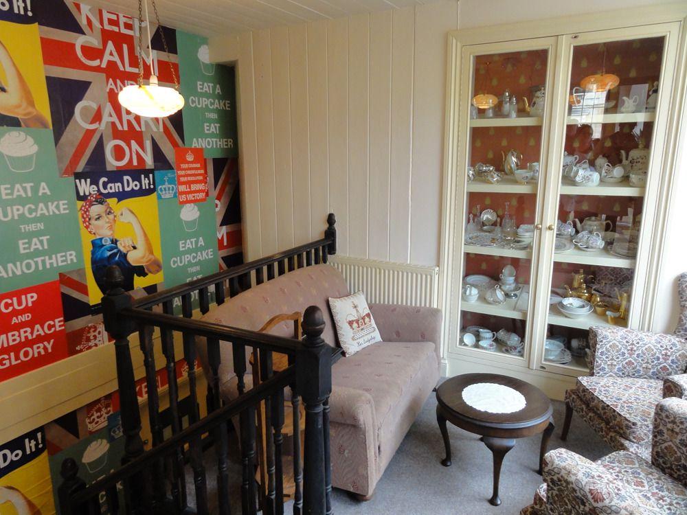 Bea's Vintage Tea Rooms