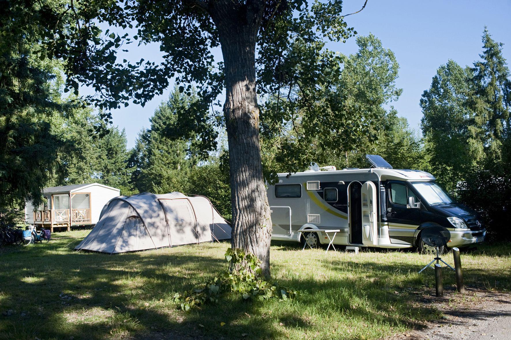 Campsites in Haut-Rhin | Best Camping in Haut-Rhin, France