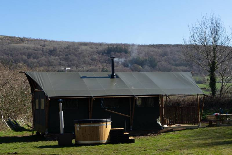 Dove Lodge