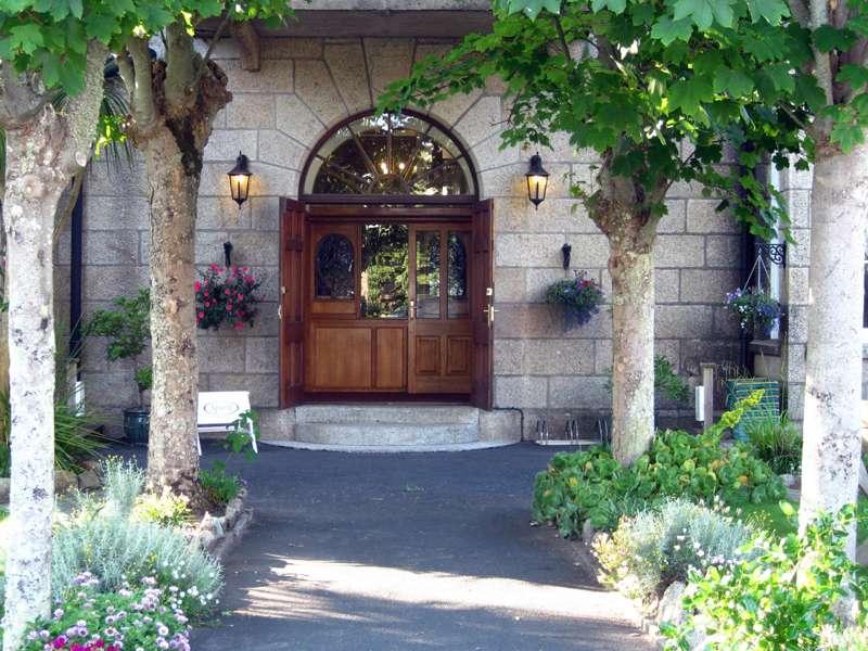 St Mary's Hall Hotel Church Street Hugh Town St Mary's TR21 0JR