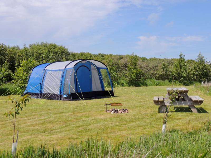 Camping for Beginners: Choosing the right tent