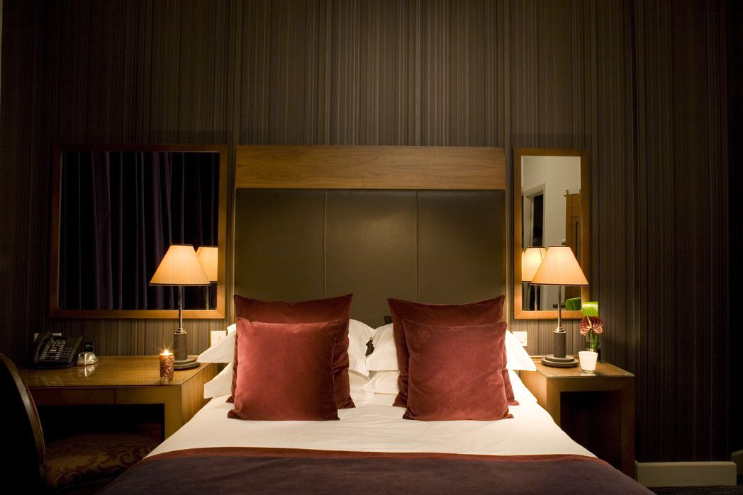Hotels in West Yorkshire holidays at Cool Places