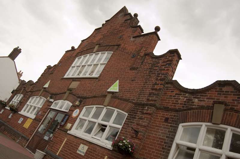 YHA Wells-next-the-Sea Church Plain Wells Norfolk NR23 1EQ