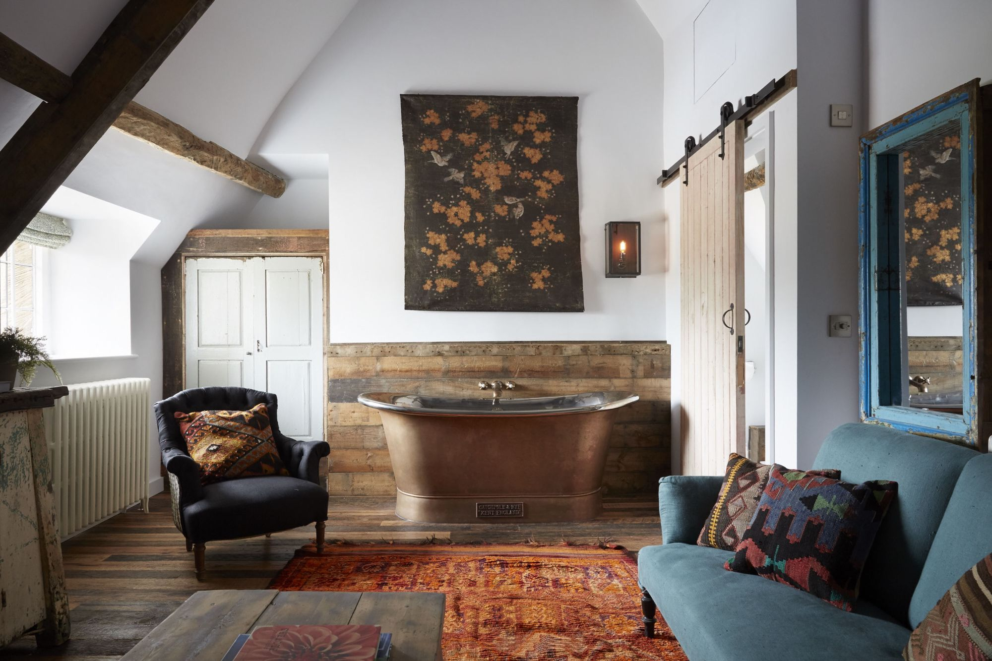 Places to Stay in The Cotswolds holidays at Cool Places