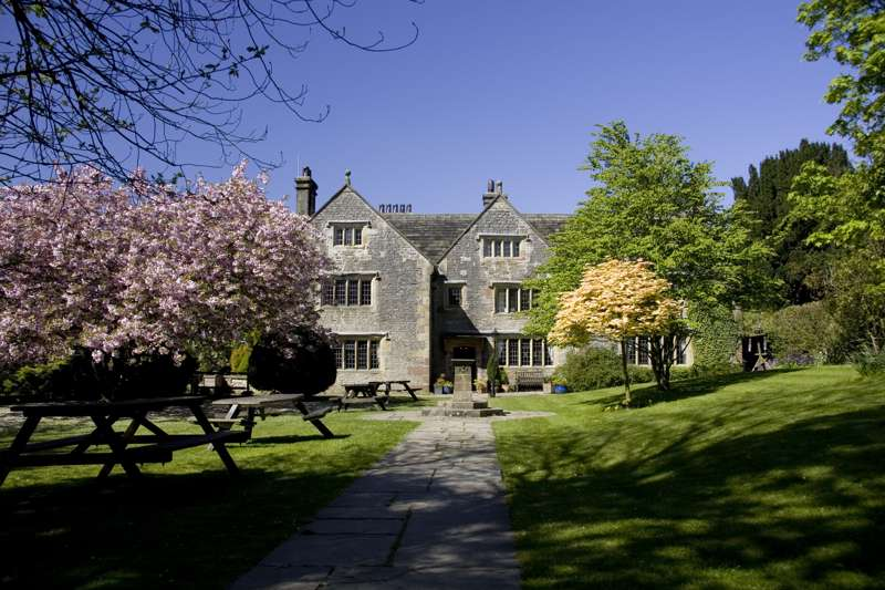 YHA Hartington Hall Buxton, Derbyshire, SK17 0AT