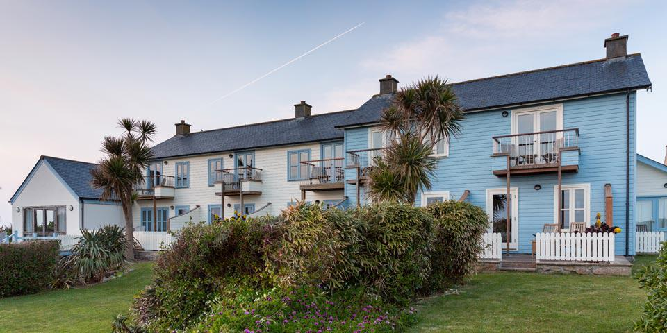 B&Bs in Isles of Scilly holidays at Cool Places